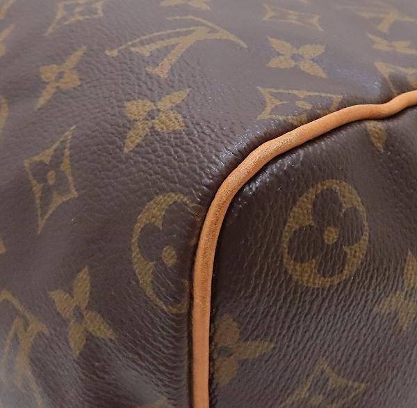 Louis Vuitton(루이비통) M40393 모노그램 캔버스 스피디 반둘리에 40 토트백 + 숄더스트랩 [인천점] 이미지6 - 고이비토 중고명품