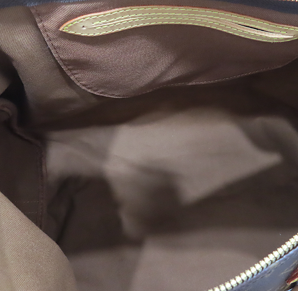 Louis Vuitton(루이비통) M40393 모노그램 캔버스 스피디 반둘리에 40 토트백 + 숄더스트랩 [인천점] 이미지7 - 고이비토 중고명품