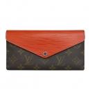 Louis Vuitton(루이비통) M60499 모노그램 에삐 마리루 컴팩트 월릿 장지갑 [동대문점]