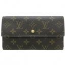Louis Vuitton(루이비통) M61217 모노그램 캔버스 포트 트레조 인터내셔널 장지갑 [강남본점]
