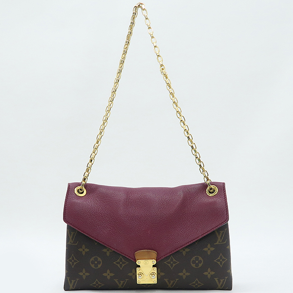Louis Vuitton(루이비통) M40542 모노그램 캔버스 팔라스 체인 숄더백 [강남본점] 이미지2 - 고이비토 중고명품