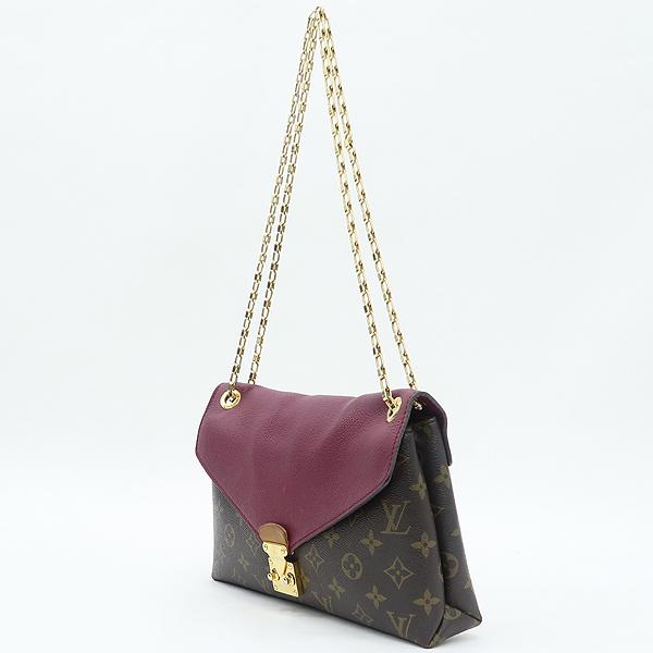 Louis Vuitton(루이비통) M40542 모노그램 캔버스 팔라스 체인 숄더백 [강남본점] 이미지3 - 고이비토 중고명품