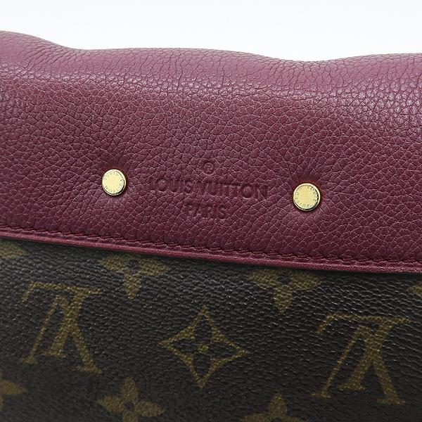 Louis Vuitton(루이비통) M40542 모노그램 캔버스 팔라스 체인 숄더백 [강남본점] 이미지4 - 고이비토 중고명품