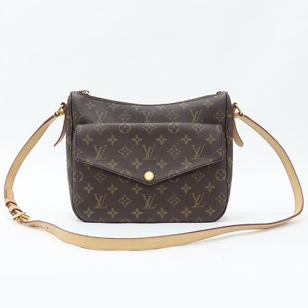 Louis Vuitton(루이비통) M41679 모노그램 캔버스 마비옹 크로스백 [잠실점]