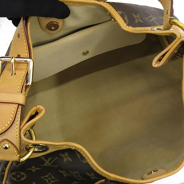 Louis Vuitton(루이비통) M56382 모노그램 캔버스 갈리에라 PM 숄더백 [강남본점] 이미지5 - 고이비토 중고명품