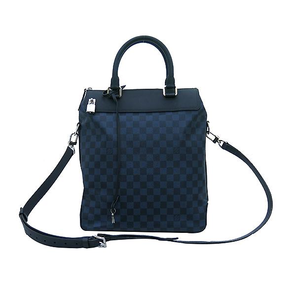 Louis Vuitton(루이비통) N41351 다미에 코발트 캔버스 그리니치 2WAY [부산센텀본점]
