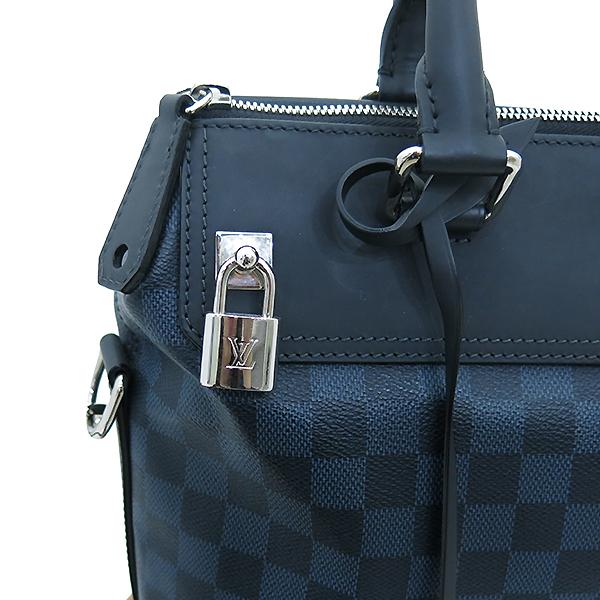 Louis Vuitton(루이비통) N41351 다미에 코발트 캔버스 그리니치 2WAY [부산센텀본점] 이미지4 - 고이비토 중고명품