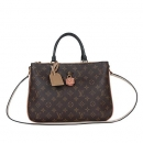 Louis Vuitton(루이비통) M44255 모노그램 캔버스 카프레더 밀푀유 2WAY[광주1]