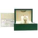 Rolex(로렉스) 6517 DATEJUST(데이저스트) 18K 제작 케이스  / 14K 제작 밴드 금통 여성용 시계 [강남본점]