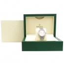 Rolex(로렉스) 1500 OYSTER PERPETUAL DATE(오이스터 퍼페츄얼 데이트) 스틸 남성용 시계 [강남본점]