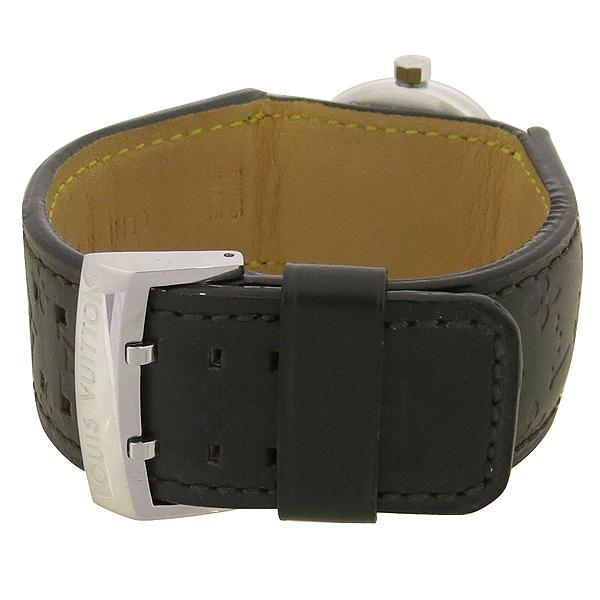 Louis Vuitton(루이비통) Q1211 땅부르 스몰 팔찌형 모노그램 매트 밴드 여성용 시계 [강남본점] 이미지3 - 고이비토 중고명품