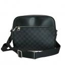 Louis Vuitton(루이비통) N41408 다미에 그라피트 데이턴 리포터 pm 크로스백 [대구동성로점]