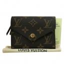 Louis Vuitton(루이비통) M62472 모노그램 캔버스 빅토리 월릿 반지갑 [대구동성로점]