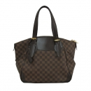 Louis Vuitton(루이비통) N41119 다미에 에벤 캔버스 베로나 GM 숄더백 [대구반월당본점]