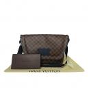 Louis Vuitton(루이비통) N41254 다미에 에벤 캔버스 스프린터 MM 크로스백 [대전본점]