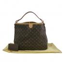 Louis Vuitton(루이비통) M40353 모노그램 캔버스 딜라이트풀 MM 숄더백 [대구동성로점]