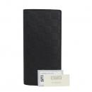 Louis Vuitton(루이비통) N63010 다미에 인피니 ONYX 오닉스 남성용 장지갑 [대구반월당본점]