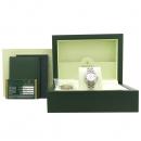 Rolex(로렉스) 179174 10포인트 다이아 자개판 DATEJUST(데이저스트) 여성용 시계 [강남본점]