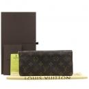 Louis Vuitton(루이비통) M60042 모노그램 캔버스 인솔라이트 월릿 장지갑 [강남본점]