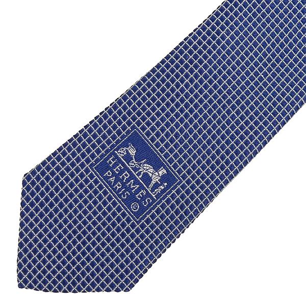 Hermes(에르메스) 100% 실크 넥타이 [대구반월당본점] 이미지4 - 고이비토 중고명품