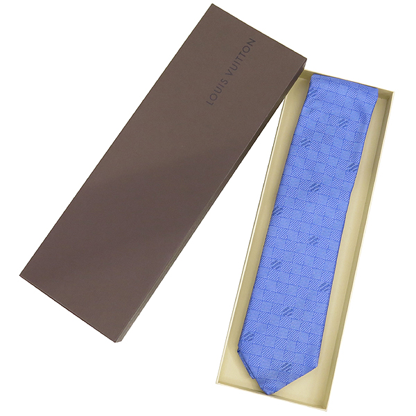 Louis Vuitton(루이비통) 실크 100% 넥타이 [강남본점]