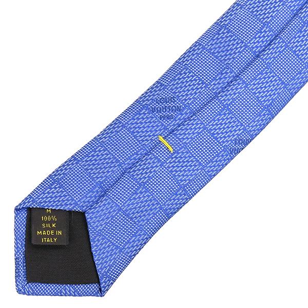 Louis Vuitton(루이비통) 실크 100% 넥타이 [강남본점] 이미지4 - 고이비토 중고명품