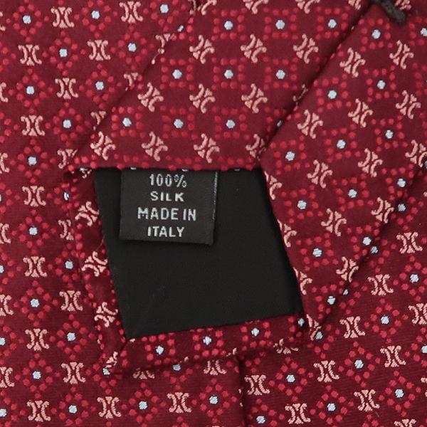 Celine(셀린느) 100% 실크 넥타이 [대구반월당본점] 이미지3 - 고이비토 중고명품