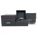 ORIS(오리스) 01 748 7710 4164 빅크라운 프로파일럿 GMT 스몰세컨드 남성용 시계[부산센텀본점]