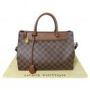 Louis Vuitton(루이비통) N41337 다미에 에벤 캔버스 그리니치 토트백 + 숄더스트랩 2WAY [대전본점]