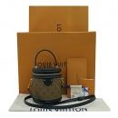 Louis Vuitton(루이비통) M43986 모노그램 리버스 캔버스 깐느 토트백 + 숄더스트랩 [부산센텀본점]