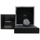 샤넬 J12 여성시계
