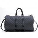 Louis Vuitton(루이비통) N41418 다미에 그라피트 캔버스 키폴 45 토트백 + 숄더 스트랩 [강남본점]
