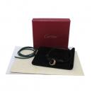 Cartier(까르띠에) B6016700 18K 삼색 트리니티 실크밴드 브레이슬릿 팔찌 [대구반월당본점]