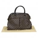 Louis Vuitton(루이비통) N51998 다미에 에벤 캔버스 트레비 GM 2WAY [대구반월당본점]