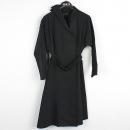 Time(타임) 네이비 컬러 여성용 코트 [강남본점]