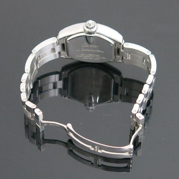 Cartier(까르띠에) W62016V3 ROADSTER(로드스터) 로마 인덱스 S 사이즈 쿼츠 여성용 시계 [동대문점] 이미지4 - 고이비토 중고명품