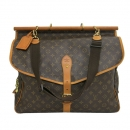 Louis Vuitton(루이비통) M41140 모노그램 캔버스 삭 차스 여행용 가방 [동대문점]