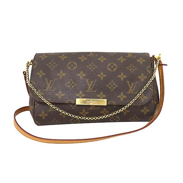 Louis Vuitton(루이비통) M40718 모노그램 캔버스 페이보릿 MM 2WAY [부산서면롯데점] 이미지2 - 고이비토 중고명품