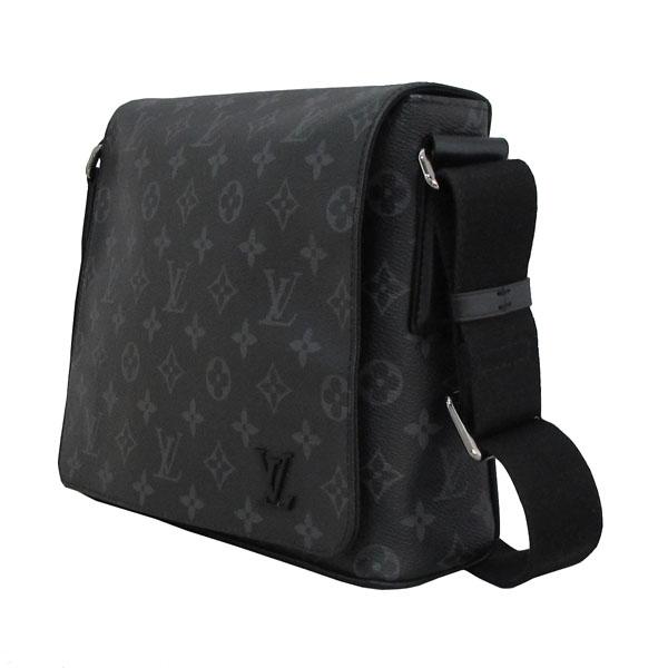 Louis Vuitton(루이비통) M44000 모노그램 이클립스 캔버스 디스트릭트 PM 크로스백 [대구반월당본점] 이미지3 - 고이비토 중고명품
