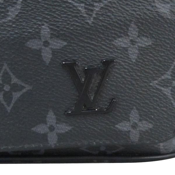 Louis Vuitton(루이비통) M44000 모노그램 이클립스 캔버스 디스트릭트 PM 크로스백 [대구반월당본점] 이미지4 - 고이비토 중고명품