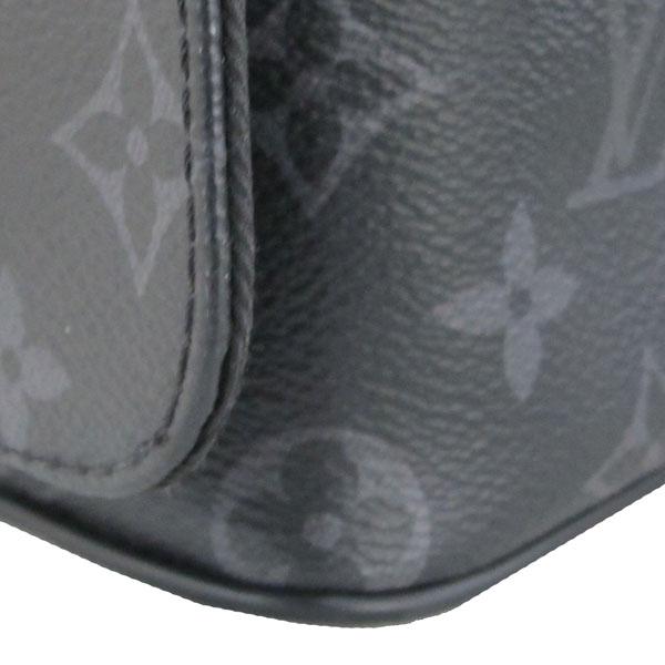 Louis Vuitton(루이비통) M44000 모노그램 이클립스 캔버스 디스트릭트 PM 크로스백 [대구반월당본점] 이미지5 - 고이비토 중고명품