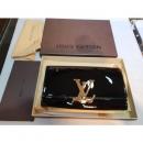 Louis Vuitton(루이비통) M90086 블랙 페이던트 금장 루이즈 클러치백 [부산남포점]5/7