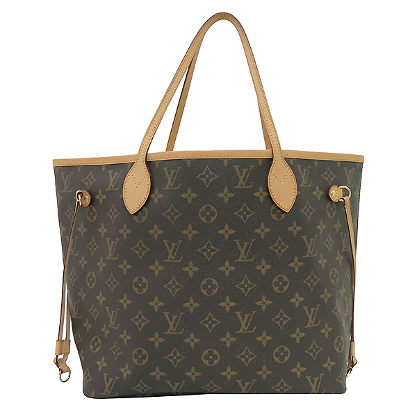 Louis Vuitton(루이비통) M40156 모노그램 캔버스 네버풀 MM 숄더백 [부산센텀본점] 이미지2 - 고이비토 중고명품