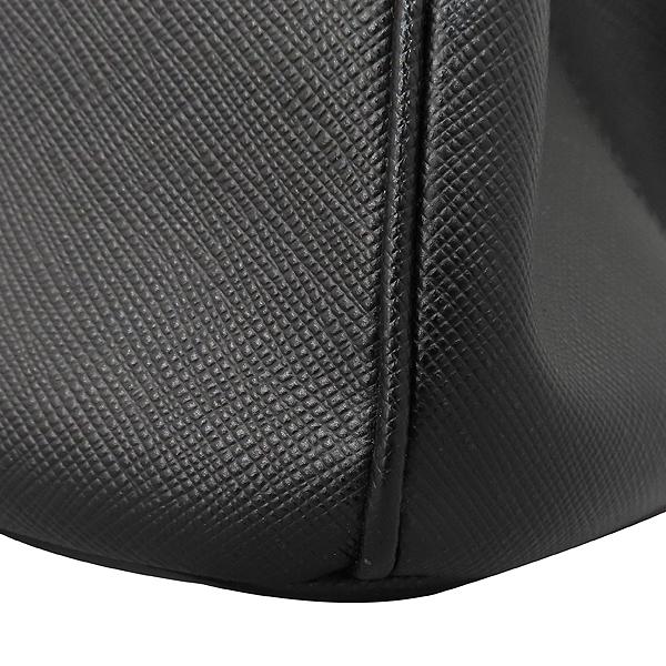Prada(프라다) BN2274 SAFFIANO LUX NERO 블랙 사피아노 레더 럭스 토트백+숄더스트랩 2WAY [대구황금점] 이미지5 - 고이비토 중고명품