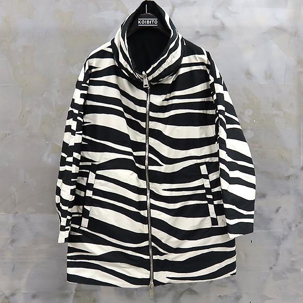 MONCLER(몽클레어) 494120054880 블랙 컬러 Saupe 양면 여성용 자켓 [대전본점]