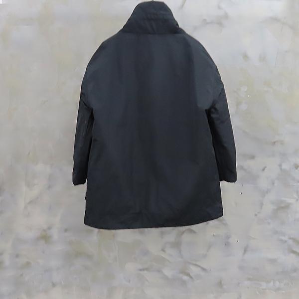 MONCLER(몽클레어) 494120054880 블랙 컬러 Saupe 양면 여성용 자켓 [대전본점] 이미지4 - 고이비토 중고명품