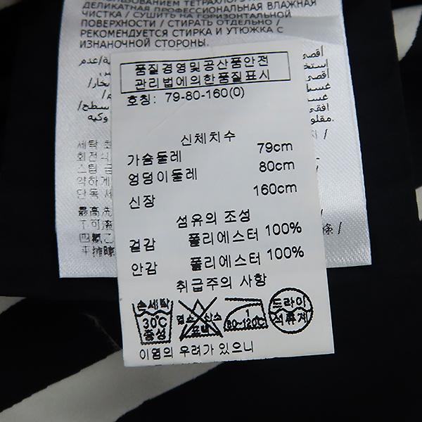 MONCLER(몽클레어) 494120054880 블랙 컬러 Saupe 양면 여성용 자켓 [대전본점] 이미지6 - 고이비토 중고명품
