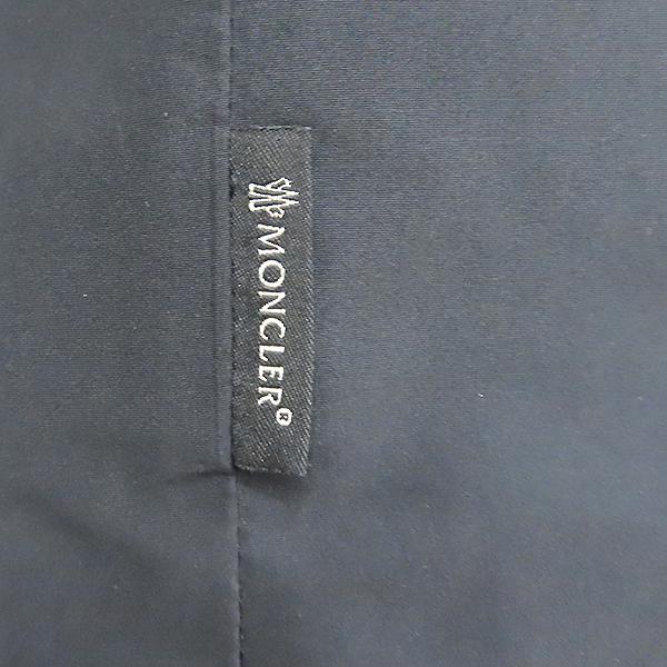 MONCLER(몽클레어) 494120054880 블랙 컬러 Saupe 양면 여성용 자켓 [대전본점] 이미지7 - 고이비토 중고명품