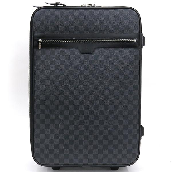 Louis Vuitton(루이비통) N23299 다미에 그라피트 페가세55 롤링러기지 여행용 캐리어 [강남본점]