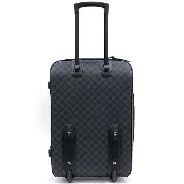 Louis Vuitton(루이비통) N23299 다미에 그라피트 페가세55 롤링러기지 여행용 캐리어 [강남본점] 이미지3 - 고이비토 중고명품